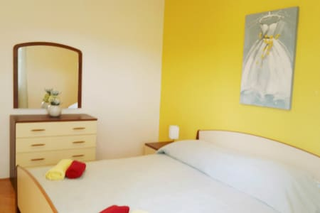Apartments Luciano / A1 / Two Bedrooms - Zminj - Daire