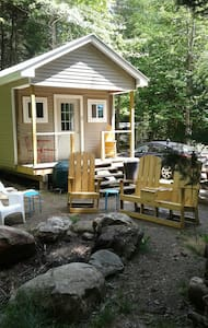 The Legend's Cottage