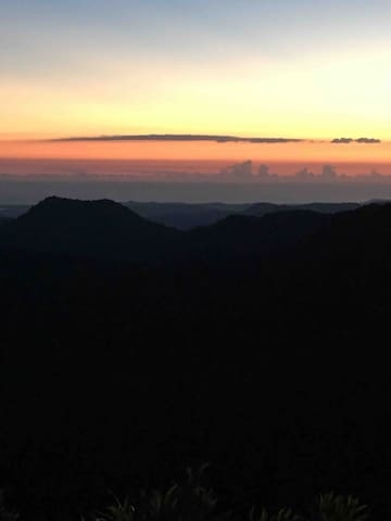 Sunrise March 2019 Canyon Lookout