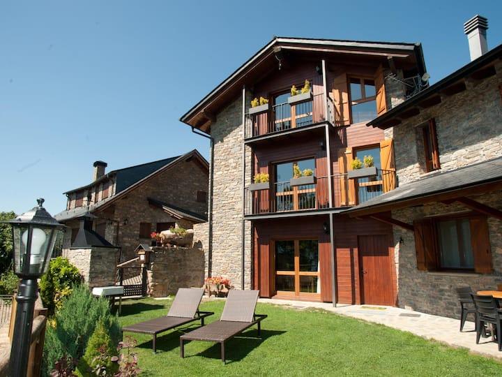 Casa Duc - L'Orri del Pallars