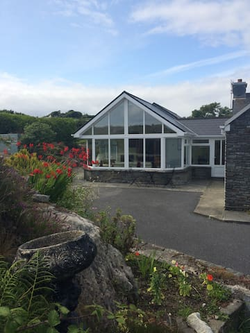 Schull,Lowertown on the Wild Atlantic Way - Cork - Apartamento