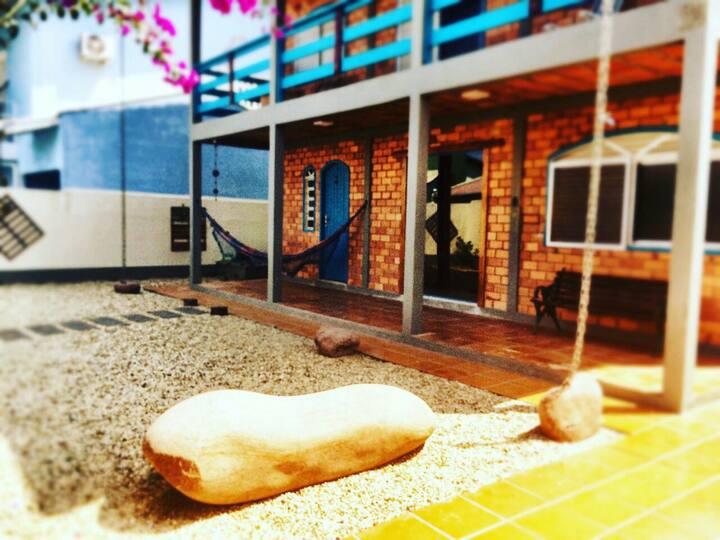 Hostel Canto Grande
