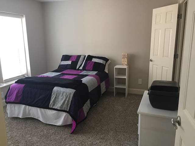 Comfy apartment in Quality Hill - Kansas City - Apartment