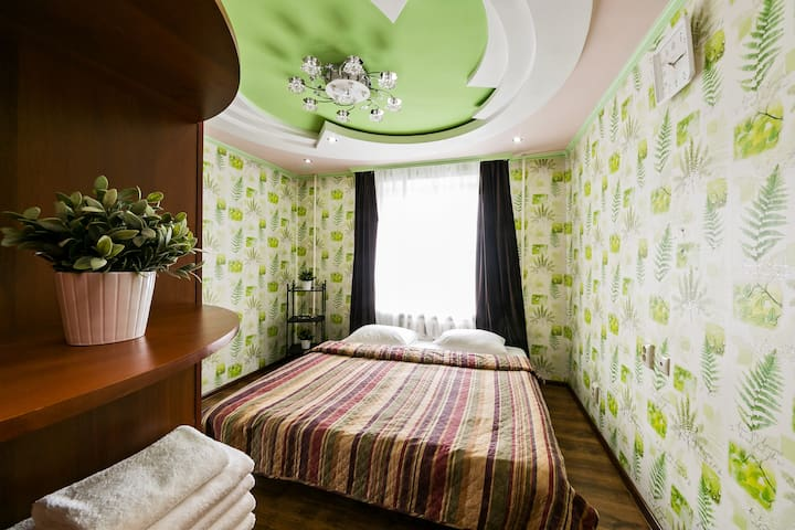 RING hoom - Moskva - Appartement
