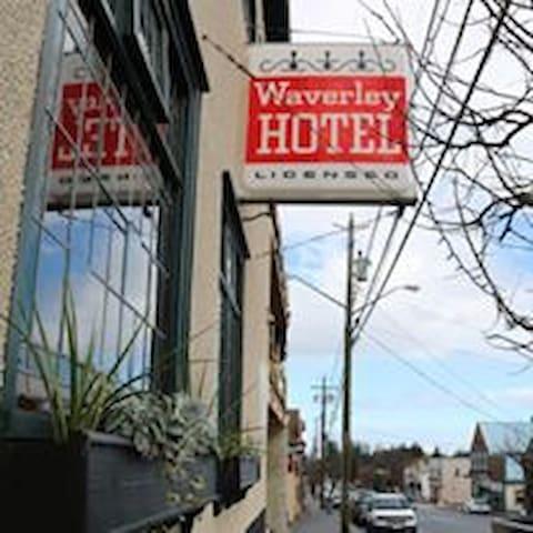 Hotel Room 101 - Cumberland - Diğer