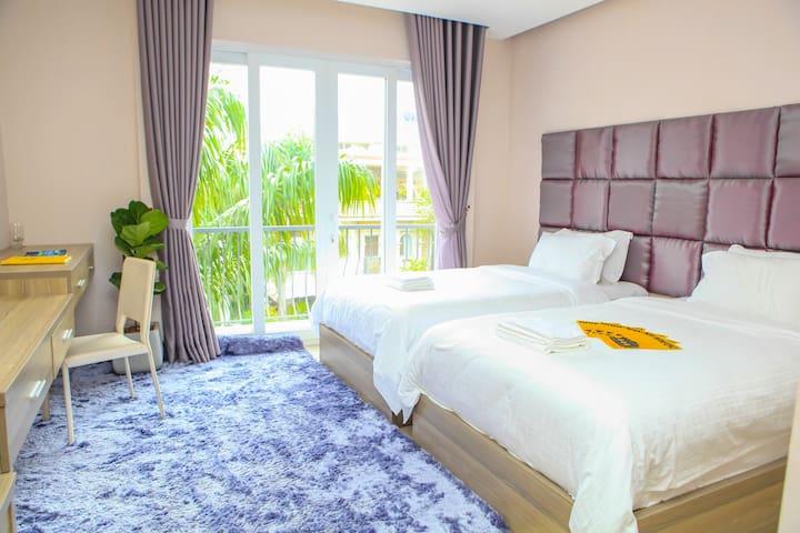 The Stay Suites near SECC Exhibition Center