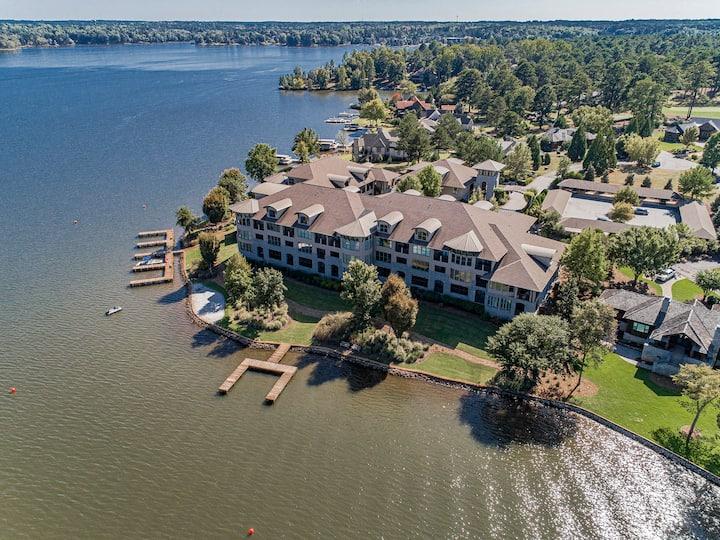 Lake Oconee Luxury