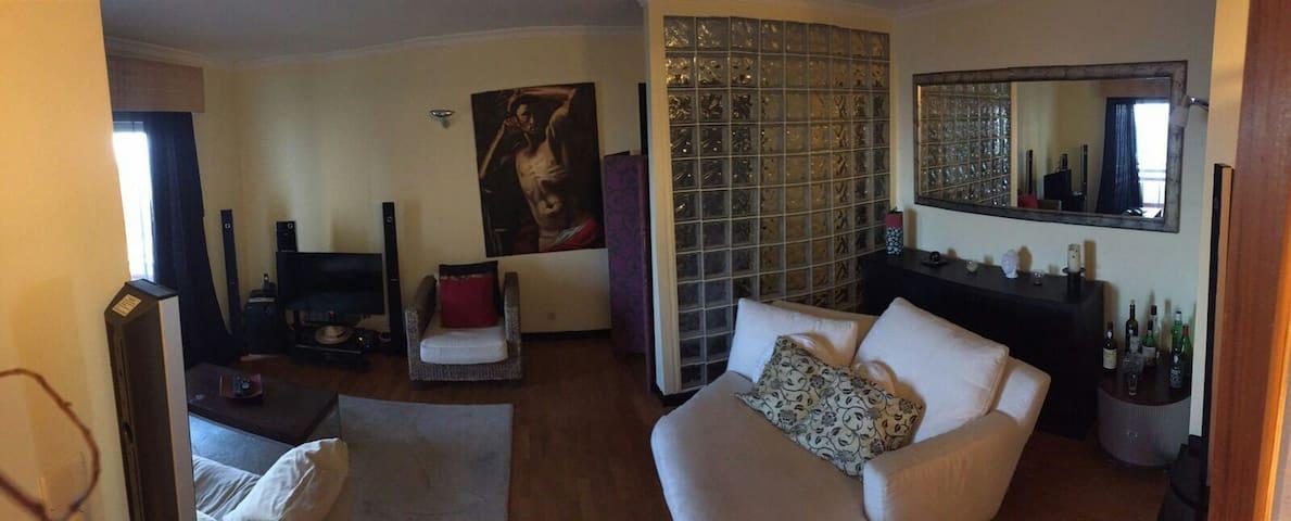 Home sweet home - Funchal - Apartemen