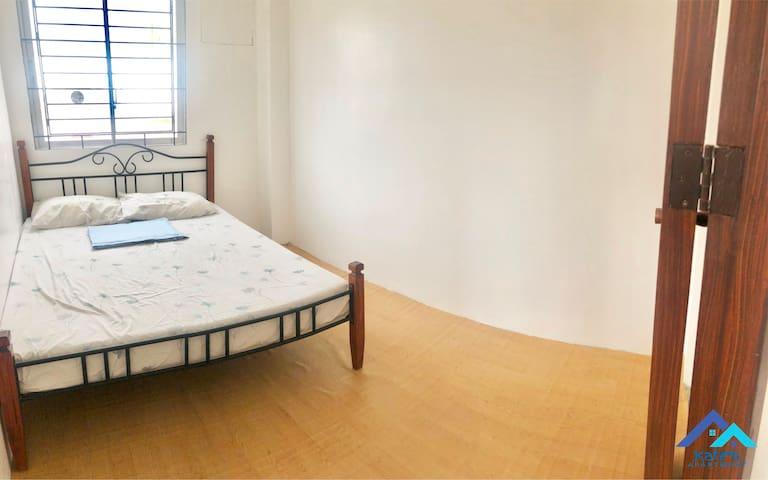 2-bedroom unit near Cebu Ocean Park, SM Seaside