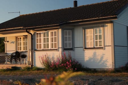 Stunning Cottages in Åland Archipelago