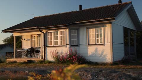 Stunning Cottages in Åland Archipelago