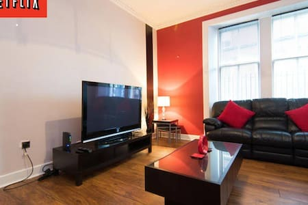 Anchor Mill Lodge **Half Price** - Paisley - Apartment
