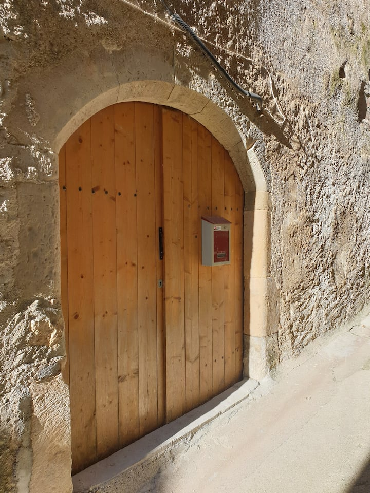 Molieres-Cavaillac vieilles pierre et tradition