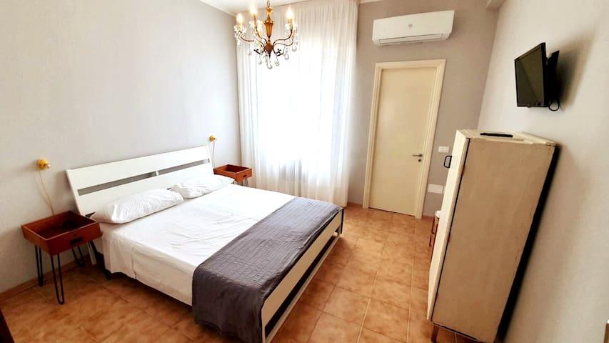 Villa Talìa- stanza perla