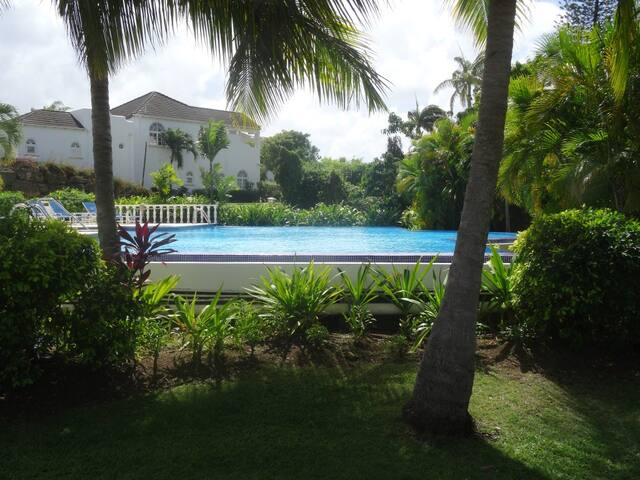 Golf Apartment Westmoreland 3 bed-, 3 bathrooms