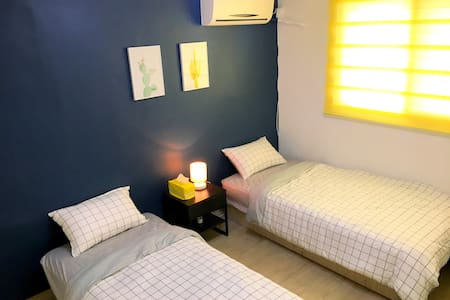 JM Guest house (two single bedroom) #1-4 - Chunghyeon-dong, Seoul