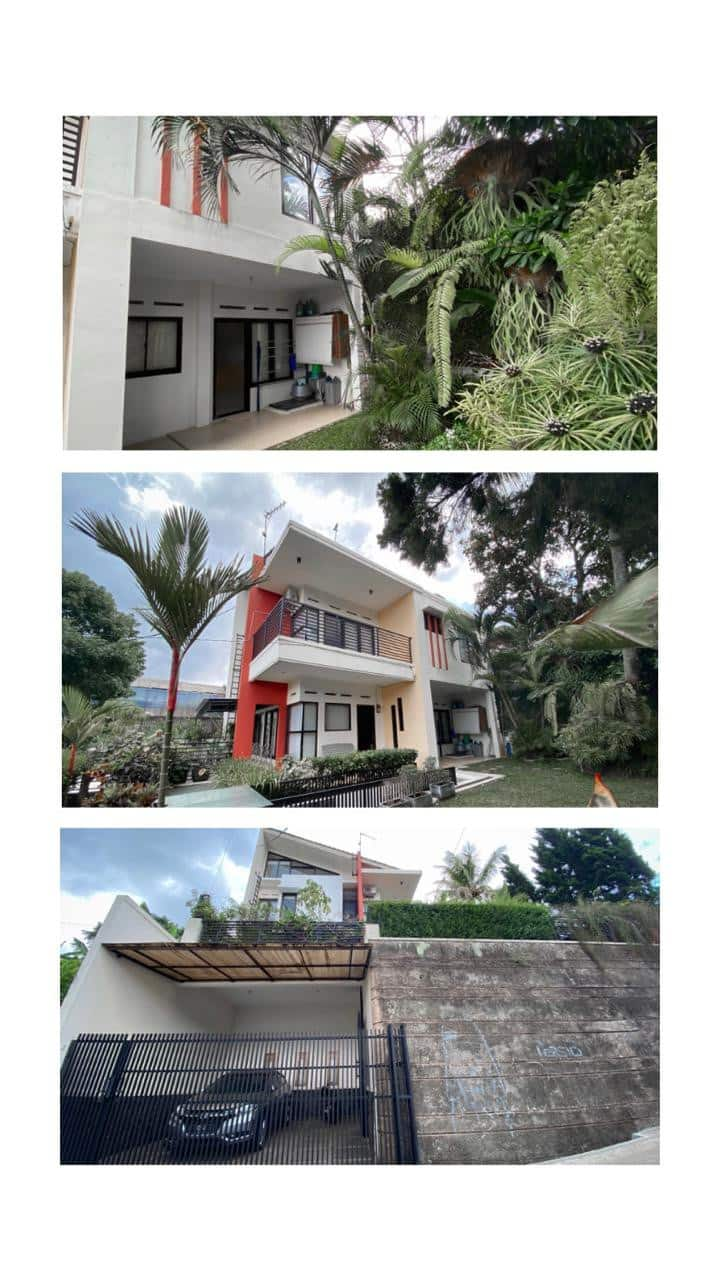 Modern FourG Villa