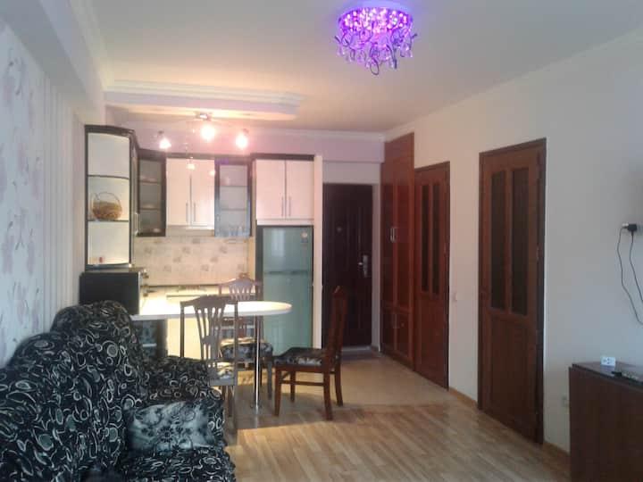 2 room Apartament in Mori  Plaza, Tzakhkadzor