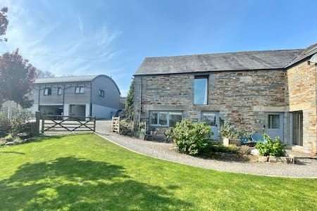 Barn conversion with flexible cancellation policy