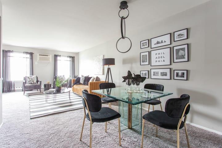 Philadelphia Modern Rentals - 8400