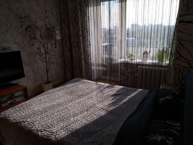 Комната для вас