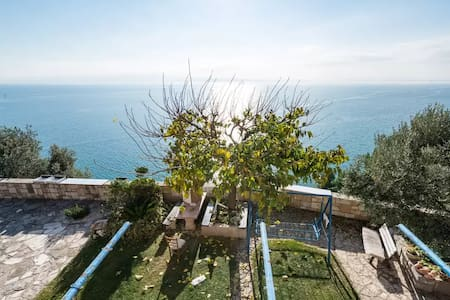 BnB Self-catering Sea View Room - Stobreč