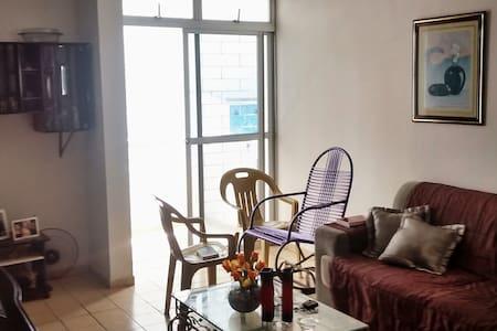 Apartamento na orla de Maceió - Maceió - 公寓