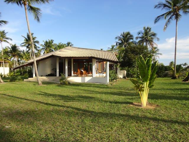 Villa Guaiu - Guaiú - Hus