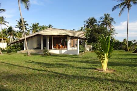 Villa Guaiu
