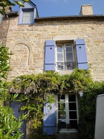 Maison ancienne de caractère - Île-d'Arz - House