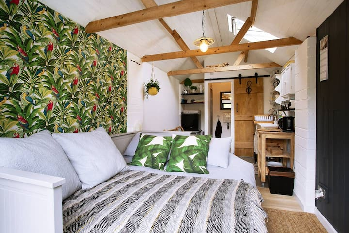 Tiny house in Frome
