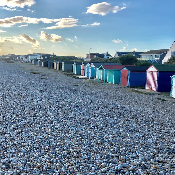 Seaside cottage in East Wittering
