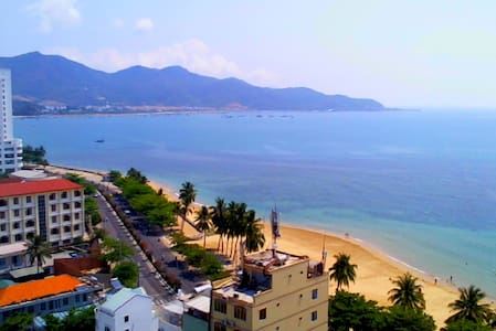 Room and own bathroom on 14th floor - Nha Trang - Lakás
