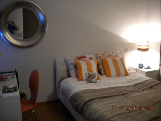 Belle chambre moderne de 16m2, énergie B - Esch-sur-Alzette - Lejlighed