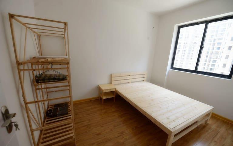泉州锦绣公园金山街高档公寓旅游住宿 - Quanzhou - บ้าน