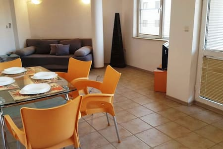 Appartment  Оrаnge - Apartamento