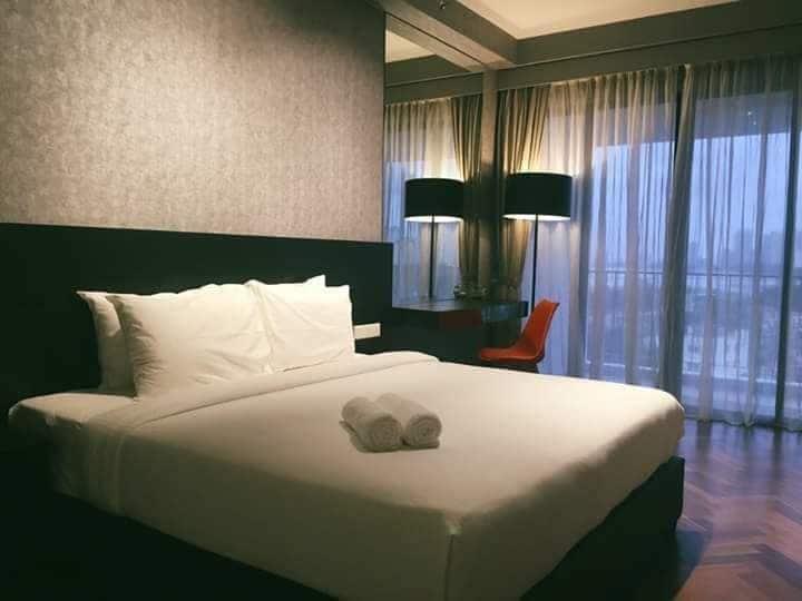 180° Penang Seaview Homestay 槟城超级无敌海景公寓套房