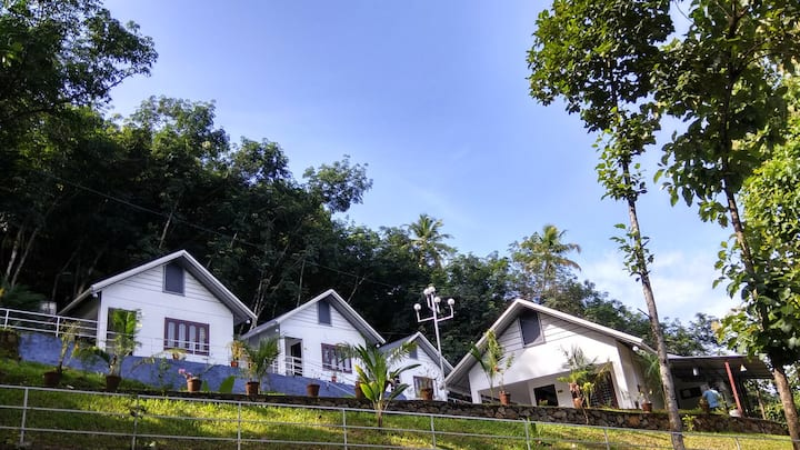 Mistywindvalley Resort-an unrivalled destination.
