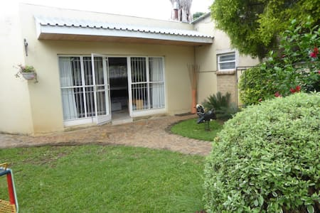 Friendly Cottage near Mutare Centre