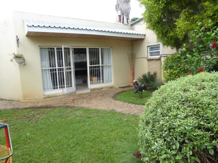 Friendly Cottage near Mutare Centre