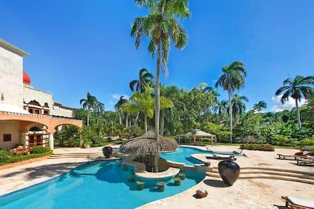 The Palace: 110899 - Playa Grande