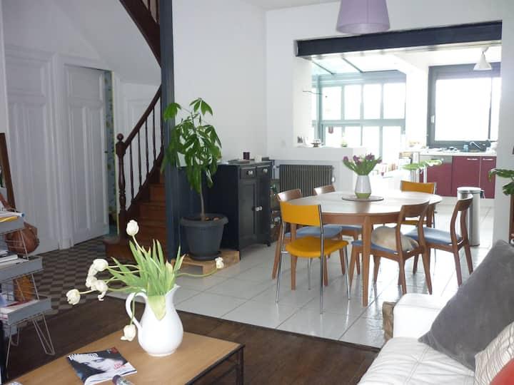 Chambre 3 places à Angoulême