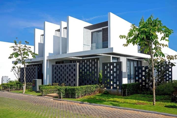 Oceannami Villa - 3 bedrooms B1214 Cebu