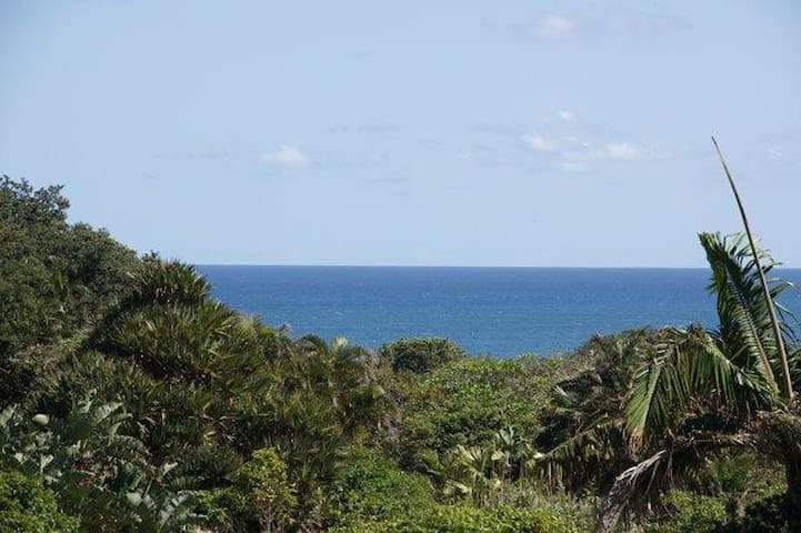 Limeslade - Port Edward - Rumah