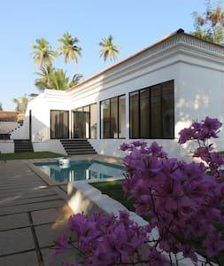 Anjuna Villa Annexe
