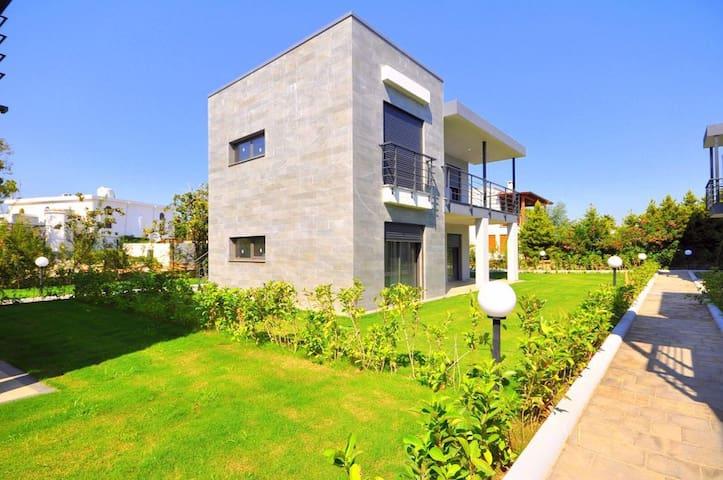 BO032 by Villa of Summer Ortakent Bodrum Kiralık