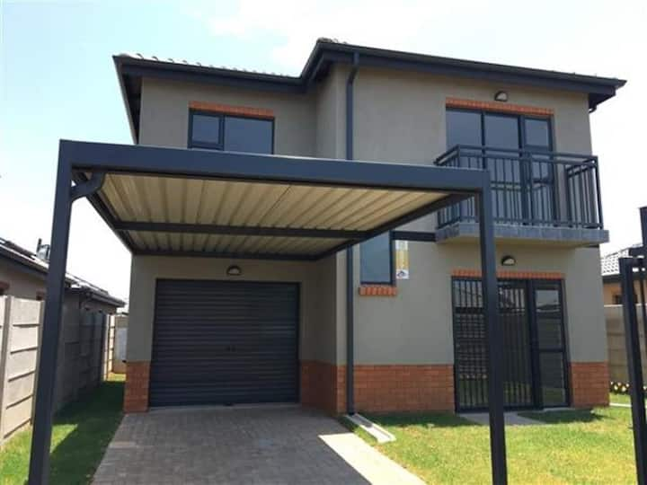 Alberton home with a view
