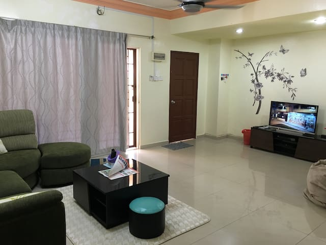 Summer suites ( Bentong )