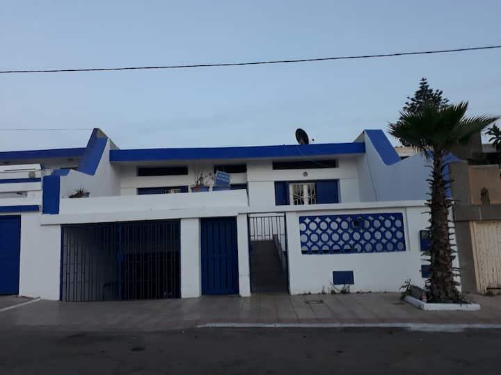 villa fouzia 2