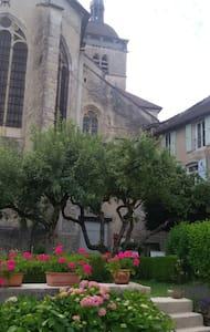 Maison des Buis 1 à 4  pers. - Orgelet - Rivitalo